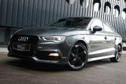VERKAUFT Audi A3 Lim 2