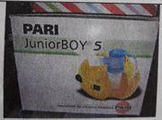 Pari Boy