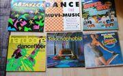 Schallplatten LPs gebraucht