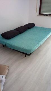 Ikea Bettsofa Schlafsofa - Neuwertig so