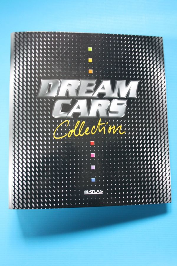 Dream Cars Collection - ca 80