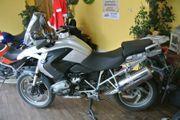 BMW R 1200 GS K25