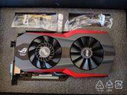 ASUS Radeon R9 290X ROG