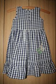 2 Sommerkleidchen Größe 104