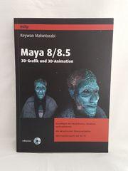 Maya 8 8 5 Keywan