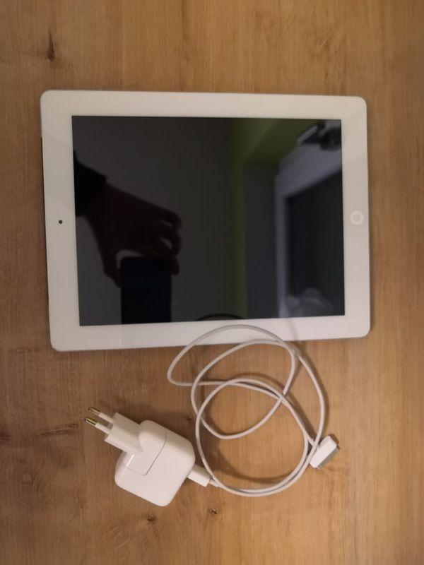 Verkaufe iPad2 32GB WiFi 3G