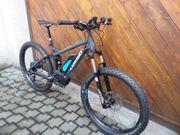 Conway EMF 327 Mountainbike Pedelec