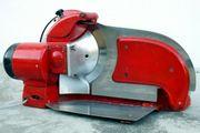 Berkel 114 erste elektrische Schneidemaschinen