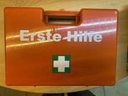 Erste Hilfe Koffer LEINA mit