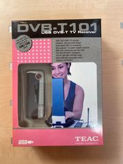 TEAC DVB-T 101 USB TV