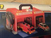 Dickie Toys SOS Station NEU