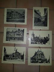 Worms alte Bilder 1868-1925