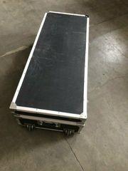 Hardcase Koffer für Instrumente oder