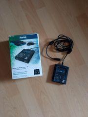 Hama Adapter für PS4 Xbox