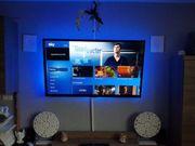 LG smart TV 3D mit