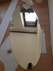 Spiegel Oval Ca 1 40m