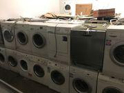 Waschmaschine Elektro Herde Spülmaschine Trockner
