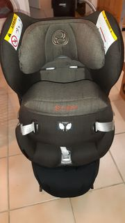 CYBEX SIRONA PLATINUM Kindersitz