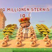 12 Millionen Sternis
