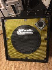 Mark Bass Box