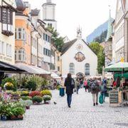 2 Zimmer Mietwohnung in Feldkirch