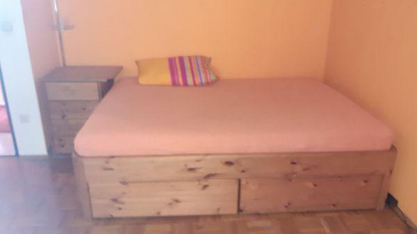 Wohnungsauflösung - zu verschenken Möbel alles