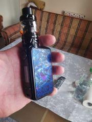 E-Zigarette Uwell Crown 4 Kit
