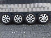 Opel Zafira a originale Reifen