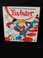 Twister gut erhalten