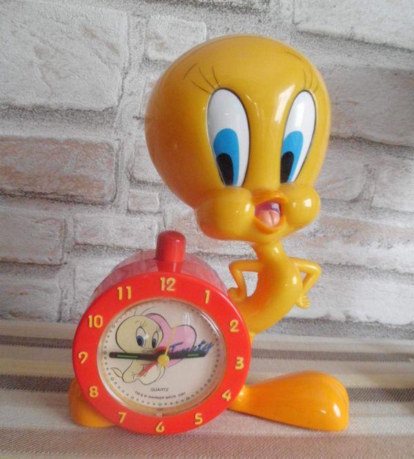 Kinder - Uhr Tweety von den