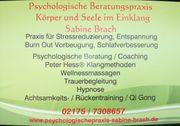 Massagen Wellnessmassagen