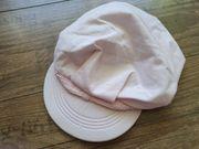 Baskenmütze Barett Beanie in rose