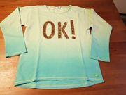 Shirt S Oliver Größe M