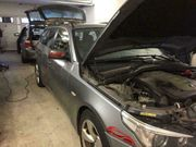 BMW E91 Heckklappe Kabelbaum Reparatur