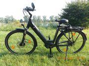 E-Bike Winora Sinus iR8 City
