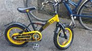 Kinderrad zum Lernen Scirocco