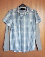 Kleiderpaket Herren Gr M Shirts