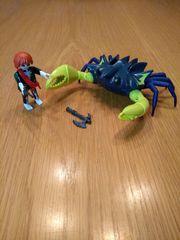 Playmobil 4804 Riesenkrabbe