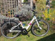 Schönes 24 Zoll Fahrrad für