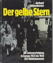 Der Gelbe Stern Buch