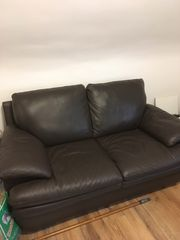 2-sitzer Couch