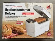 Brotbackautomat Deluxe
