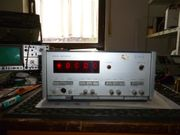 Philips Digital Multimeter PM 2421