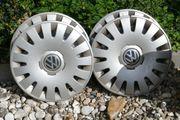 Radkappen VW Sharan