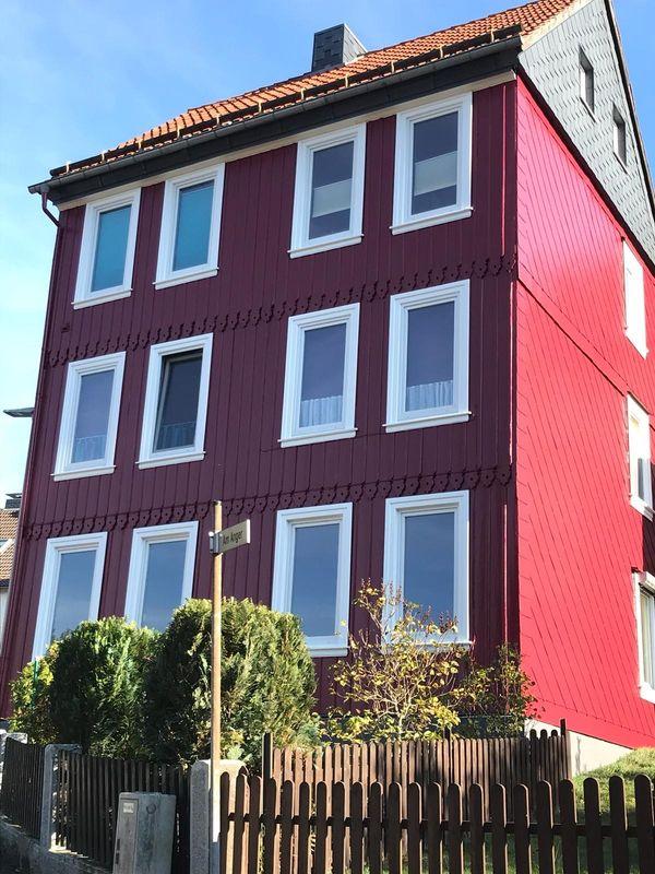 3 Zimmer Wohnung in Lautenthal