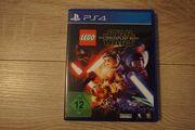 Lego Star Wars Erwachen der