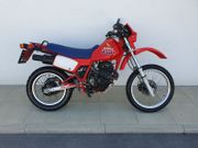 Honda XL 350 R Enduro