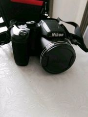 Nikon coolpix B500 Bridge Kamera