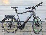 E-Bike Haibike Sduro Trekking 6