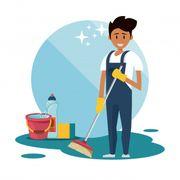 Reinigungskraft sucht Arbeit
